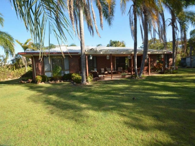 141 Pacific Heights Road, Pacific Heights, Qld 4703