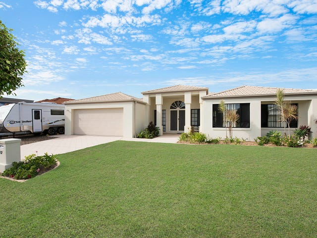 17 Gillingham Place, Pelican Waters, Qld 4551