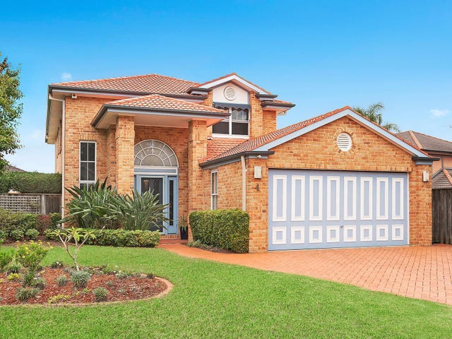 4 Angourie Court, Dural, NSW 2158