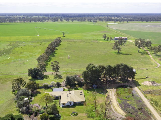 260 Crinogle Road, Frances, SA 5262