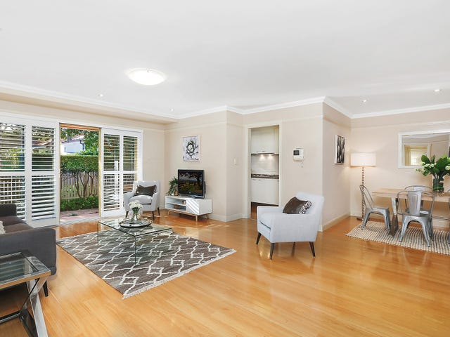 5/2 Patrick Street, Willoughby, NSW 2068
