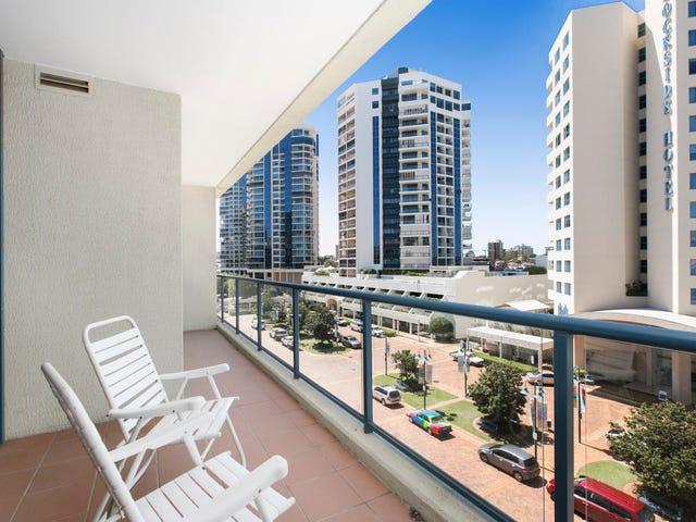 416/36 Prospect Street, Kangaroo Point, Qld 4169