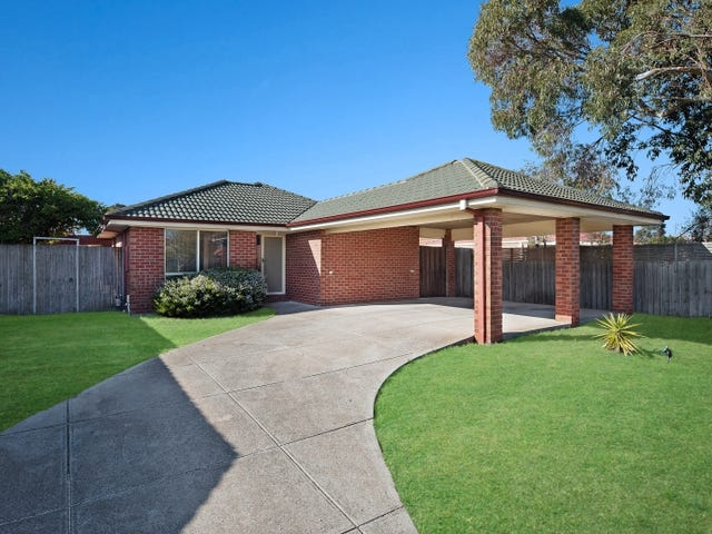 17 Stagecoach Close, Hoppers Crossing, Vic 3029