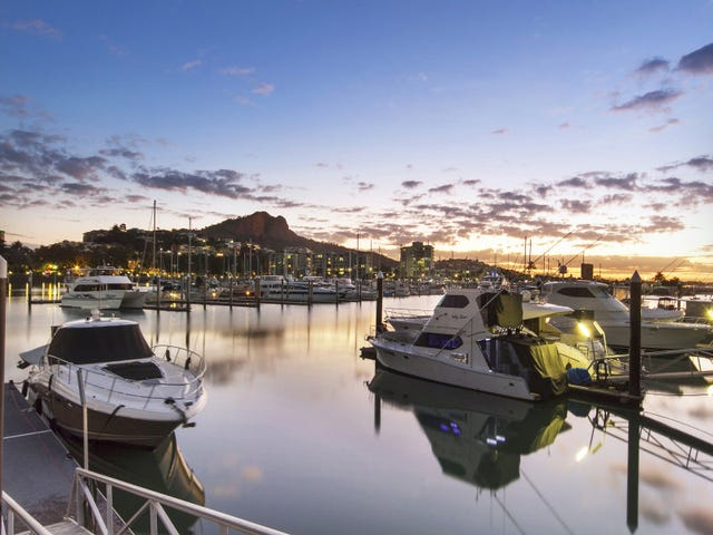 "5/48 Sir Leslie Thiess Drive ""Breakwater Quays"", Townsville City, Qld 4810"