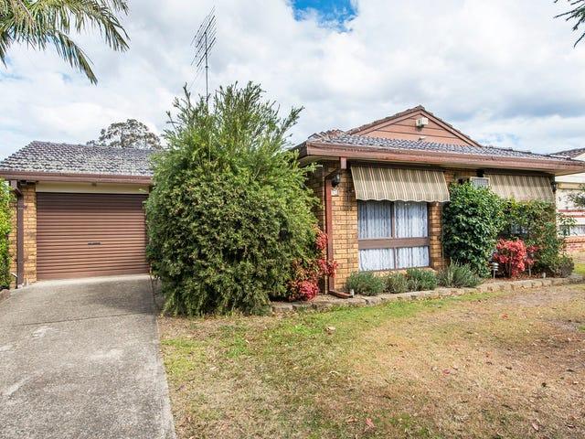 16 Bluebird Road, Cranebrook, NSW 2749