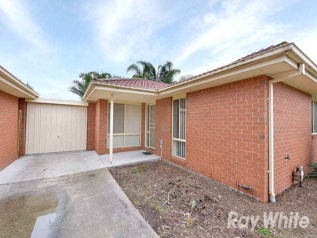 2/11 Ross Street, Ferntree Gully, Vic 3156