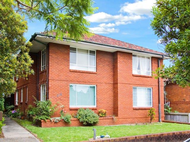 6/310 West Street, Cammeray, NSW 2062