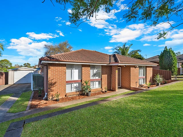 21 Heath Street, Prospect, NSW 2148