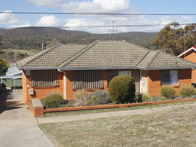 3/12 Atholbar Way, Karabar, NSW 2620
