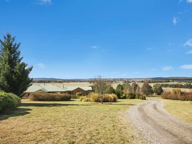 86 Back Creek Road, Gundaroo, NSW 2620