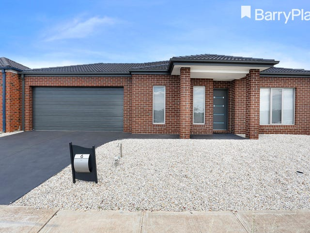 6 Maple Edge Way, Brookfield, Vic 3338