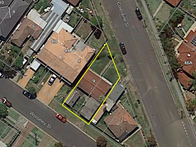 9 Coleraine Street, Fairfield, NSW 2165