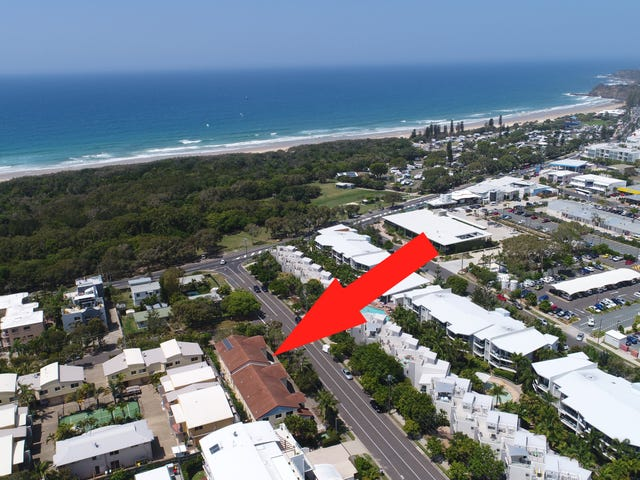 2 / 1 First Avenue, Coolum Beach, Qld 4573
