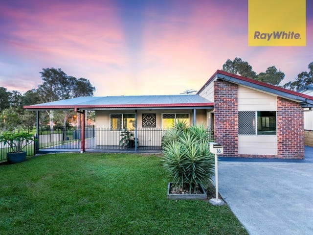 16 Tonya Court, Woodridge, Qld 4114