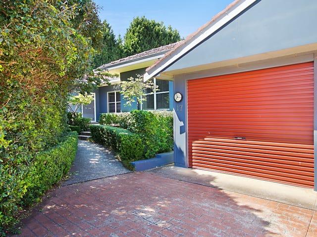 17 Darlington Drive, Cherrybrook, NSW 2126
