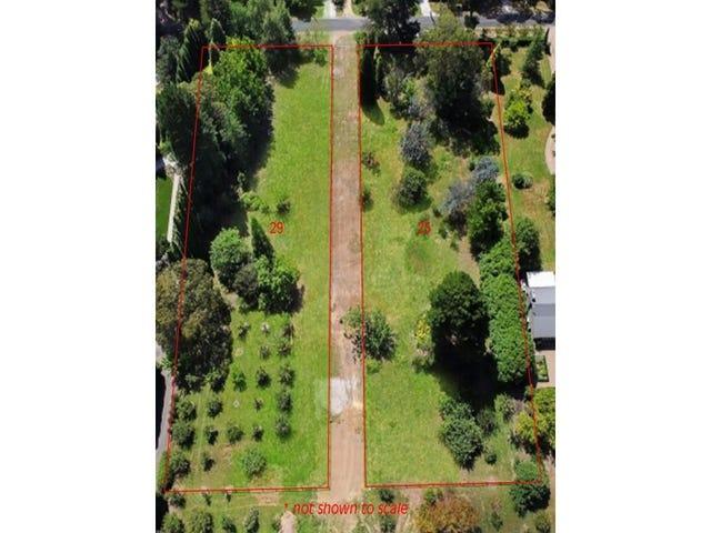 25 + 29 Holly Road, Burradoo, NSW 2576