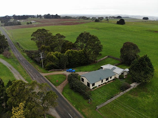 512 Back line Road, Forest, Tas 7330