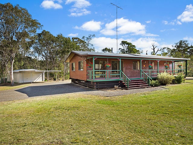 7 Nass Road, Preston, Qld 4352