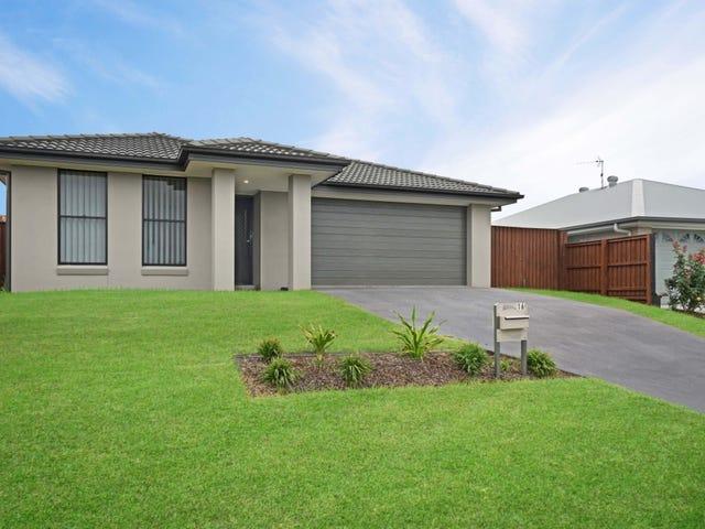 16 Hillcrest Drive, Gillieston Heights, NSW 2321