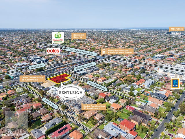 31-35 Nicholson Street, Bentleigh, Vic 3204