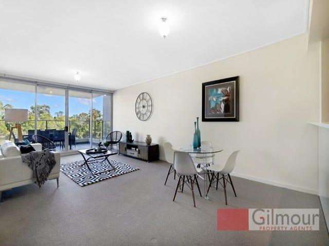 602/12 Pennant Street, Castle Hill, NSW 2154
