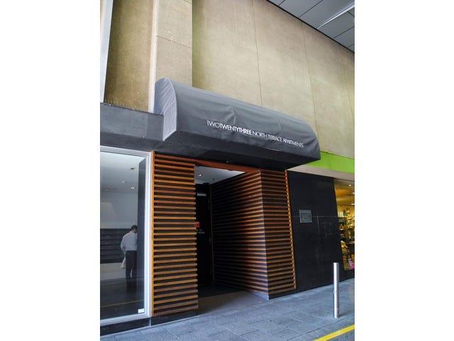 21/4-8 Charles Street, Adelaide, SA 5000
