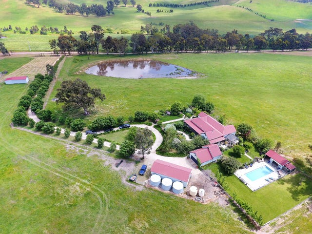 188 Cheviot Road, Yea, Vic 3717