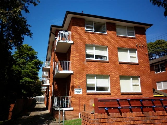 9/43 Chandos Street, Ashfield, NSW 2131