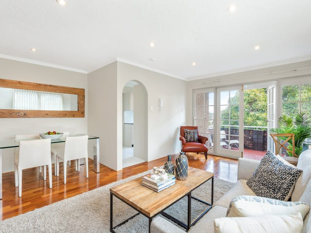 8/6-8 Gower Street, Summer Hill, NSW 2130
