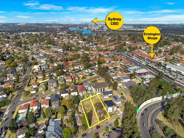 6-8 Dennis Street, Ermington, NSW 2115