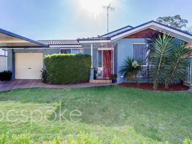 64 Woodlands Drive, Glenmore Park, NSW 2745