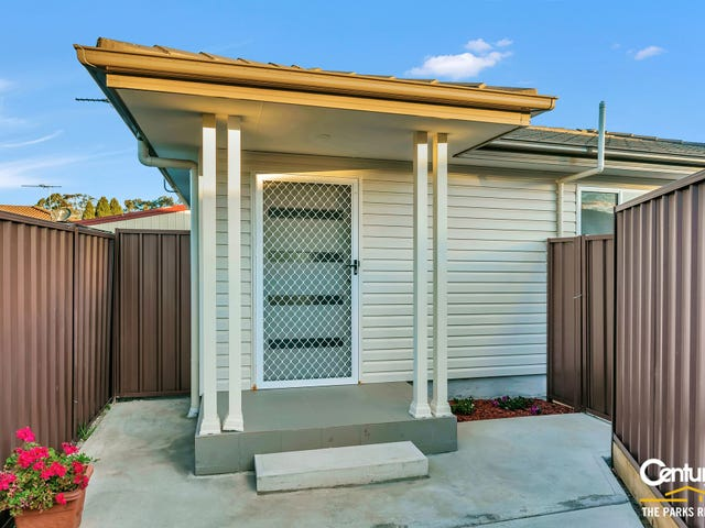 236a Prairievale Road, Bossley Park, NSW 2176