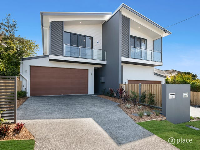 7A Nellie Street, Camp Hill, Qld 4152