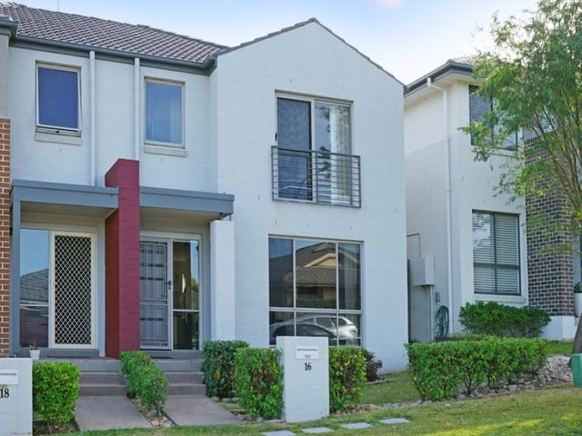 16 Belmont Avenue, Spring Farm, NSW 2570