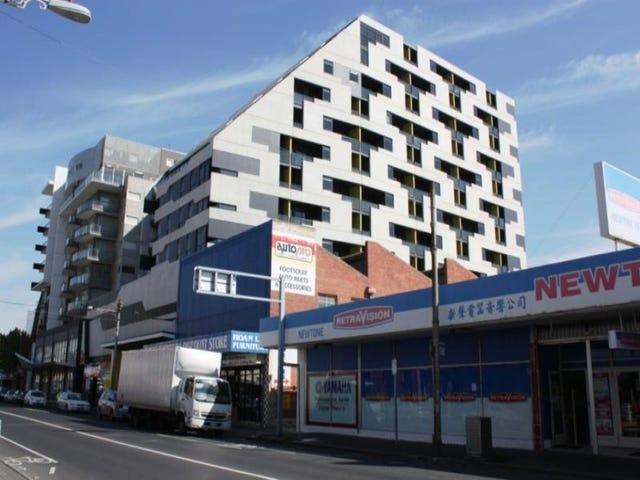 909/234 Barkly Street, Footscray, Vic 3011