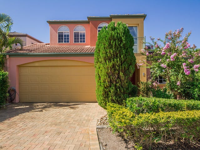 1 Millswood Court, Robina, Qld 4226