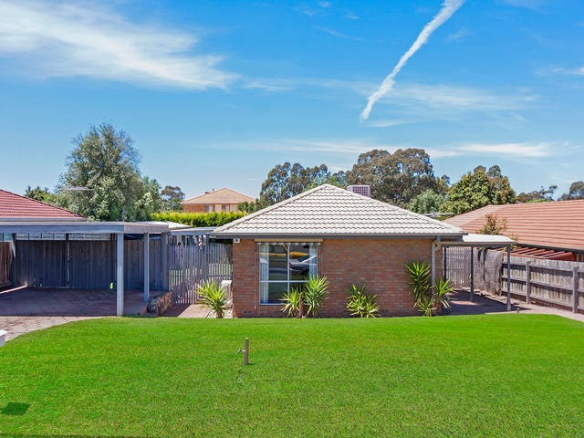 55 John Ryan Drive, South Morang, Vic 3752