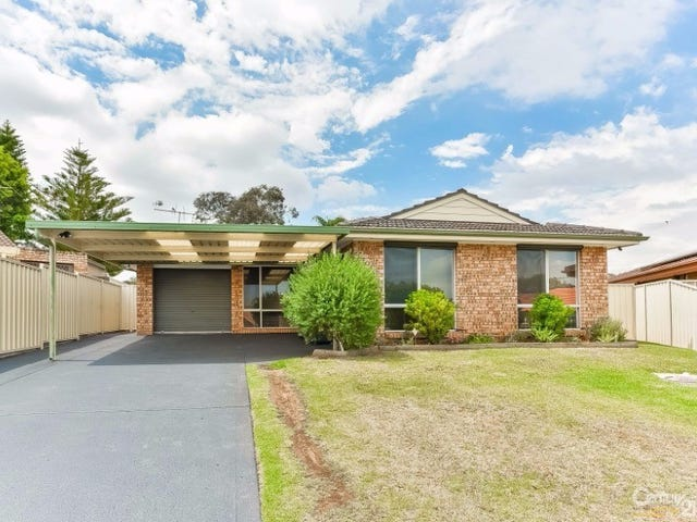 5 Luff Place, Ingleburn, NSW 2565