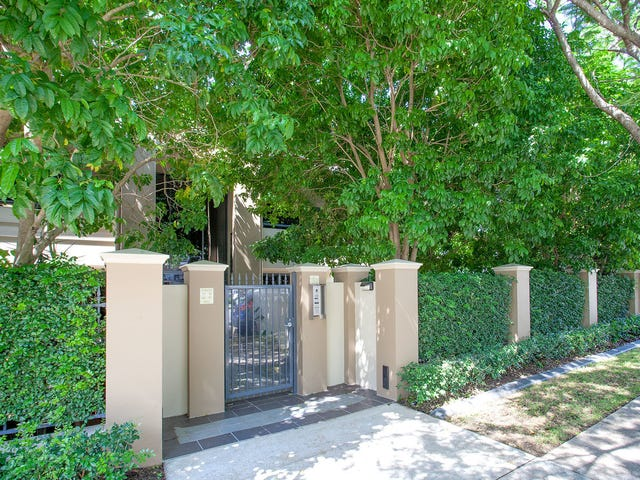 27/76 Thorn Street, Kangaroo Point, Qld 4169