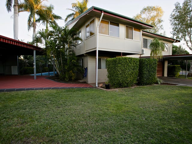 12 Banks Crescent, Mount Isa, Qld 4825