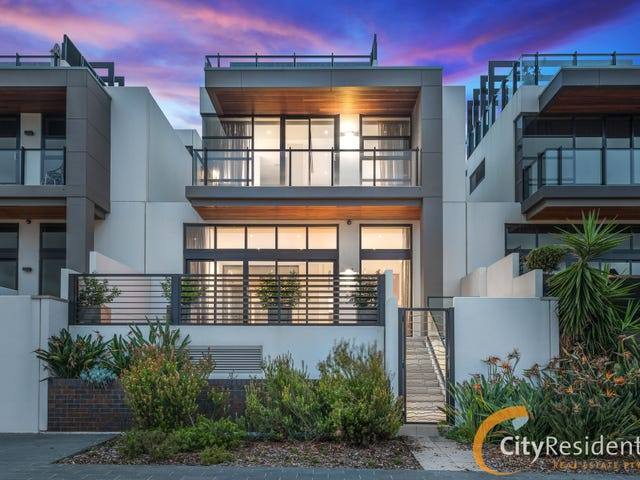 66 South Wharf Drive, Docklands, Vic 3008