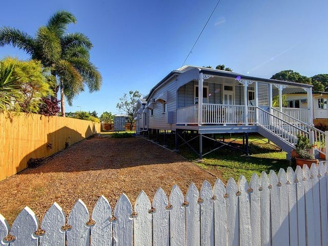 41 Second Street, Railway Estate, Qld 4810