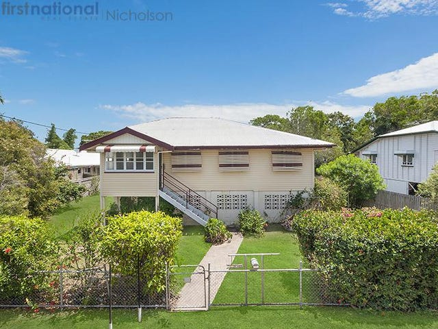 80  Eleventh Avenue, Railway Estate, Qld 4810