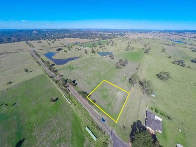 Lot 1 DP 907033 Hermitage Road, The Oaks, NSW 2570