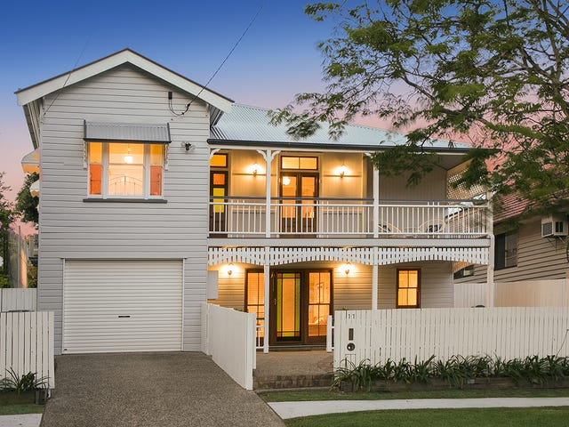 11 South Street, Yeerongpilly, Qld 4105