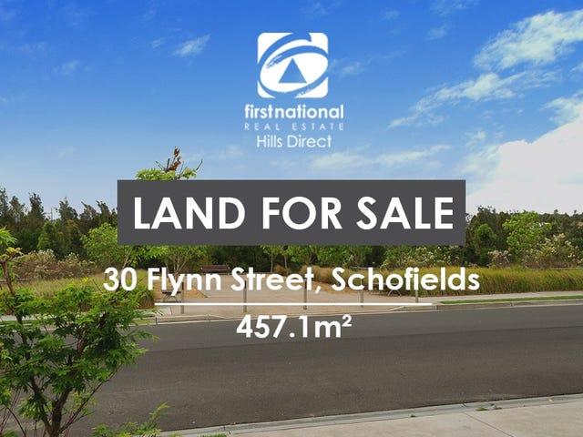 30 Flynn Street, Schofields, NSW 2762
