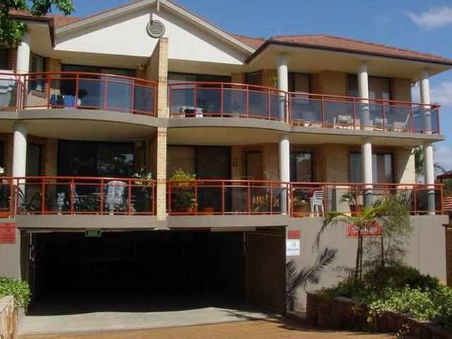 3/3-5 Cheriton Avenue, Castle Hill, NSW 2154