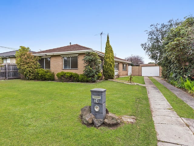 24 Amoore Avenue, Highton, Vic 3216