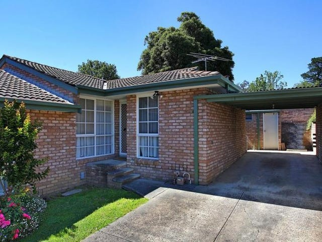5/20 Freeman Street, Ringwood East, Vic 3135