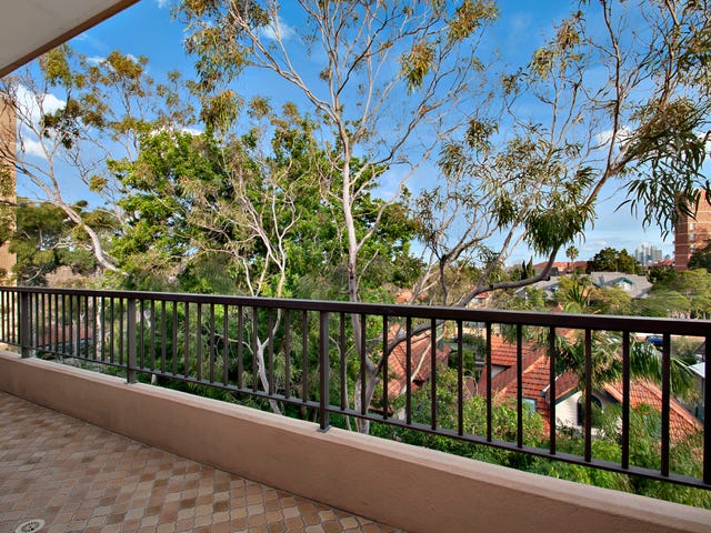 18/126 Spencer Road, Mosman, NSW 2088